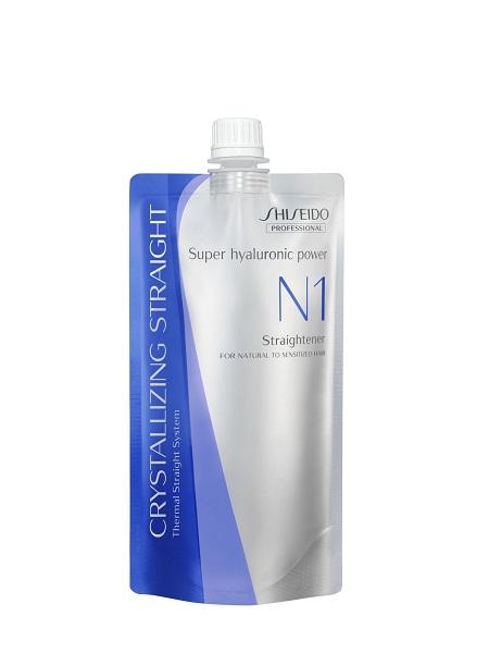 Shiseido Crystallizing Straight N